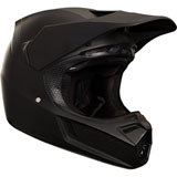 Fox Racing V3 Matte Carbon MIPS Helmet Matte Black