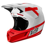 Fox Racing V3 Preest LE Helmet
