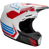 Fox Racing V3 RWT LE Helmet
