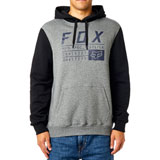 Fox Racing District 3 Hooded Sweatshirt