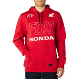 Fox Racing Honda Hooded Sweatshirt 2018
