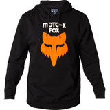 Fox Racing Legacy Heritage Hooded Sweatshirt