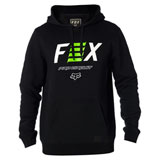 Fox Racing Pro Circuit Hooded Sweatshirt 2018