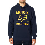Fox Racing Spark Arrestor Hooded Sweatshirt