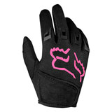 Fox Racing Kids Dirtpaw Gloves