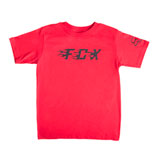 Fox Racing Kids Flame T-Shirt