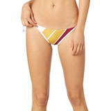 Fox Racing Women's Momentum Side Tie Bikini Bottom