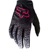 Fox Racing Girl's Youth Dirtpaw Gloves