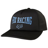 Fox Racing Women's 4 Ever Trucker Hat