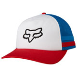 Fox Racing Women's Head Trik Snapback Trucker Hat