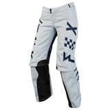 Fox Racing Women's Switch Pants Grey/Orange