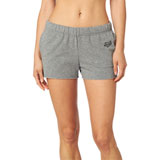 Fox Racing Women's Onlooker Fleece Shorts