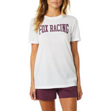 Fox Racing Women's 4 Ever BF T-Shirt