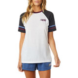 Fox Racing Women's Runner Up T-Shirt