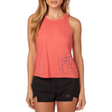 Fox Racing Women's Stilted Crop Tank