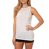 Fox Racing Women's Ventilate Twistback Tank