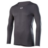 Fox Racing Attack Base Long Sleeve Fire Base Layer Top
