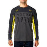 Fox Racing Dune Airline Long Sleeve T-Shirt