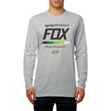 Fox Racing Pro Circuit Draftr Long Sleeve T-Shirt
