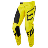 Fox Racing 180 Mastar Pants Yellow