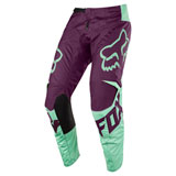 Fox Racing 180 Race Pants Green