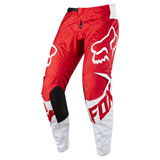 Fox Racing 180 Race Pants Red