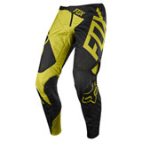 Fox Racing 360 Preme Pants Dark Yellow