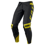 Fox Racing Flexair Preest Pants Dark Yellow