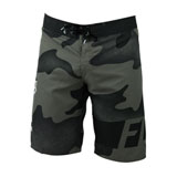 Fox Racing Motion Resounder Board Shorts