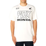 Fox Racing Honda T-Shirt 2017