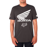 Fox Racing Honda Premium T-Shirt 2017