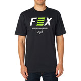 Fox Racing Pro Circuit T-Shirt 2017 Black