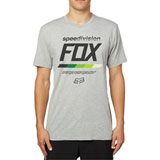Fox Racing Pro Circuit Draftr Premium T-Shirt
