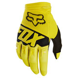 Fox Racing Youth Dirtpaw Race Gloves 2018