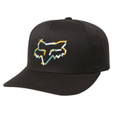 Fox Racing Youth Heritic Flex Fit Hat