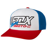 Fox Racing Youth Flection Snapback Hat