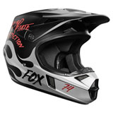 Fox Racing Youth V1 Rodka SE Helmet