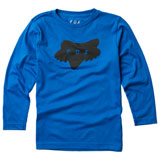 Fox Racing Youth Traded Long Sleeve T-Shirt