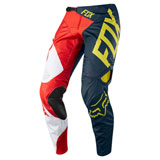 Fox Racing Youth 360 Preme Pants Navy/Red