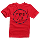 Fox Racing Youth Settled T-Shirt