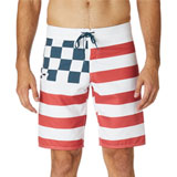 Fox Racing Patriot Board Shorts