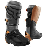 Fox Racing Comp Boots 2019 Stone