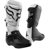 Fox Racing Comp Boots 2019 White
