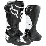 Fox Racing Comp R Boots Black