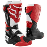 Fox Racing Comp R Boots Red/Black/White