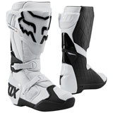 Fox Racing Comp R Boots White
