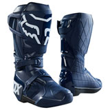 Fox Racing Comp R Idol LE Boots Navy