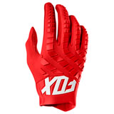 Fox Racing 360 Gloves 2019 Red
