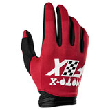 Fox Racing Dirtpaw Czar Gloves Cardinal