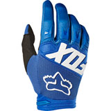 Fox Racing Youth Dirtpaw Race Gloves 2019